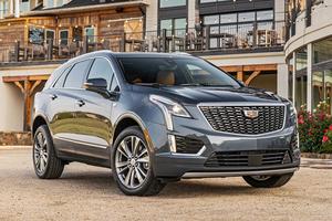 GM 「キャデラックXT5」2020年モデルを発売