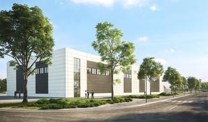 ベントレーがクルーに新たなテストセンターを建設。ハイブリッドと電動化を加速