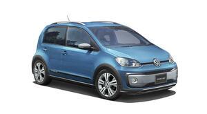 VW cross up!が500台限定で登場! beatsのオーディオを搭載して216万9000円