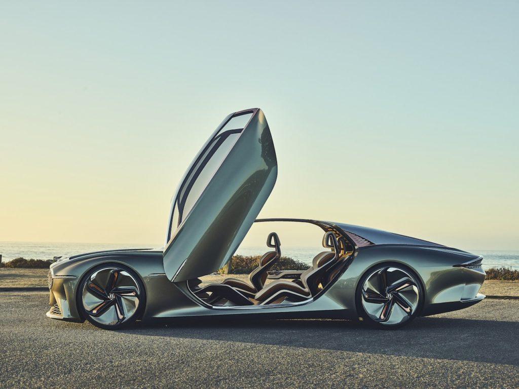 次なる100年に向けたベントレーの展望とは? 未来のラグジュアリーカー像を訊く【ベントレー特集】