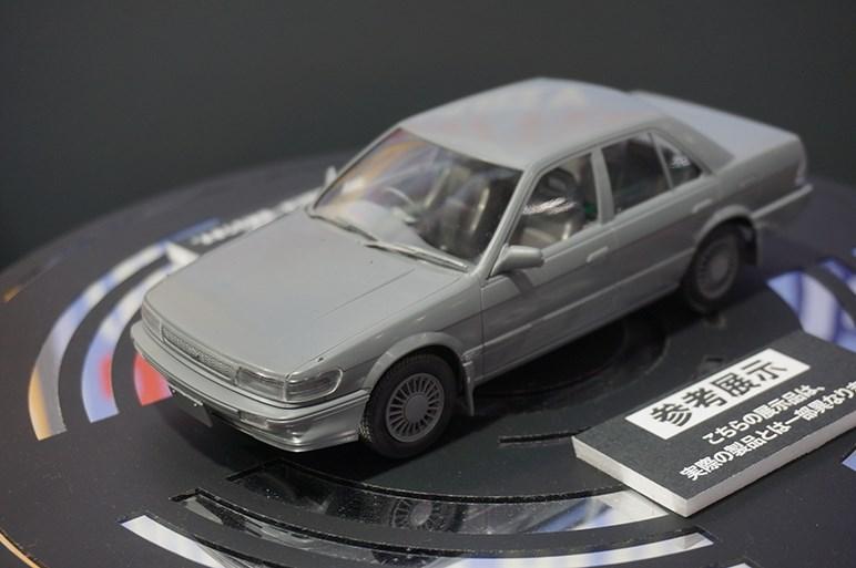 最新モデルからネオクラシックまで。全日本模型ホビーショーで気になったクルマ関連のプラモやラジコンたち