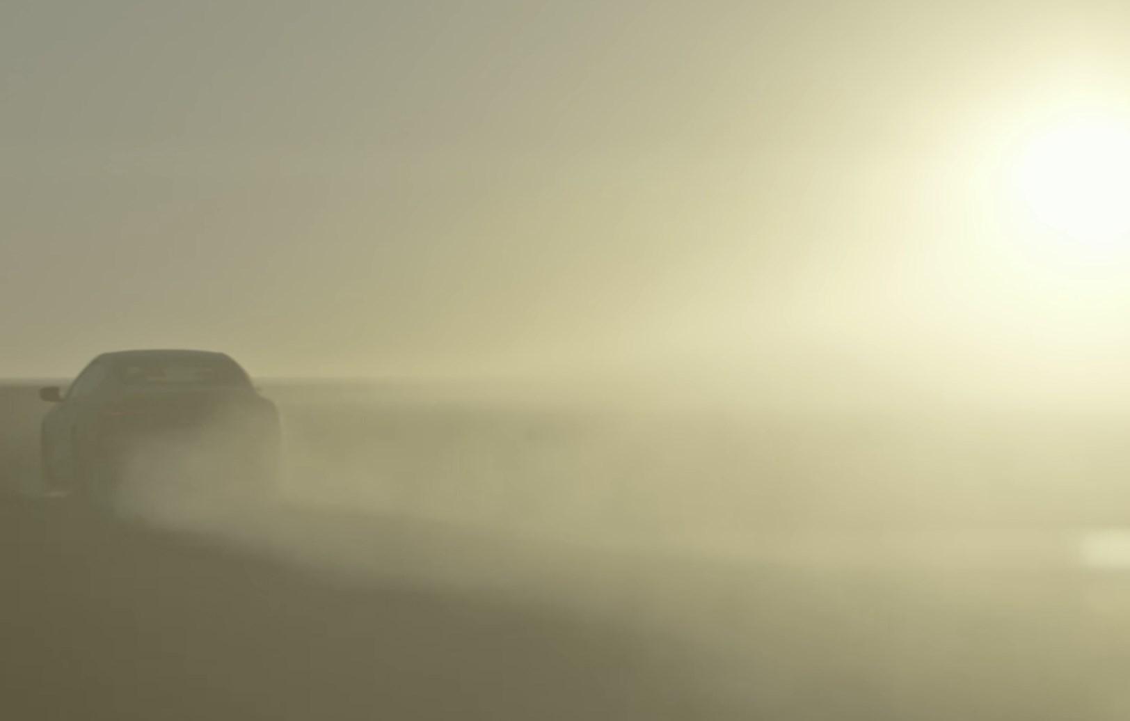 BMW、8シリーズグランクーペの予告動画を公開