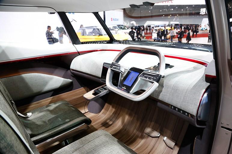 (かなりフライング気味)東京MS事前特集。第2弾・印象的なコンセプトカーを振り返る(2015年編)