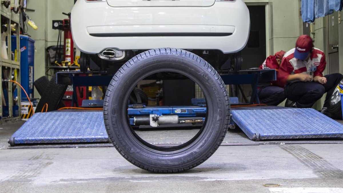インターネットで格安タイヤを購入した時のメリット&デメリット