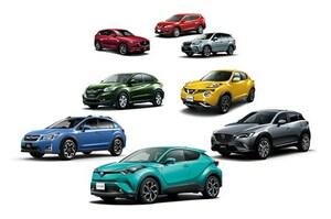 """人気SUV、長所と弱点を総ざらい。比べて見えてくる""""買い""""のモデルは?"""