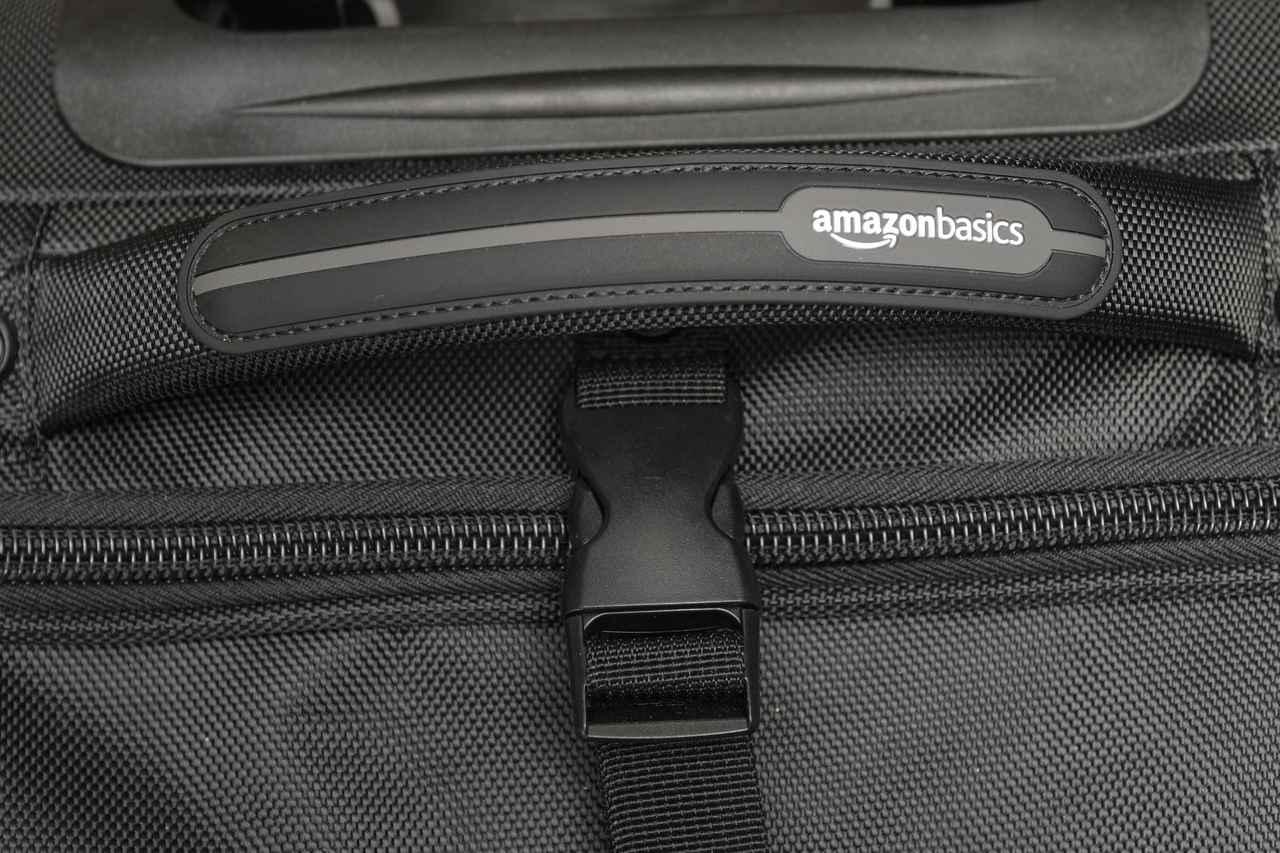 アマゾンで7800円のサーキット用「全部入れバッグ」を購入してみました!