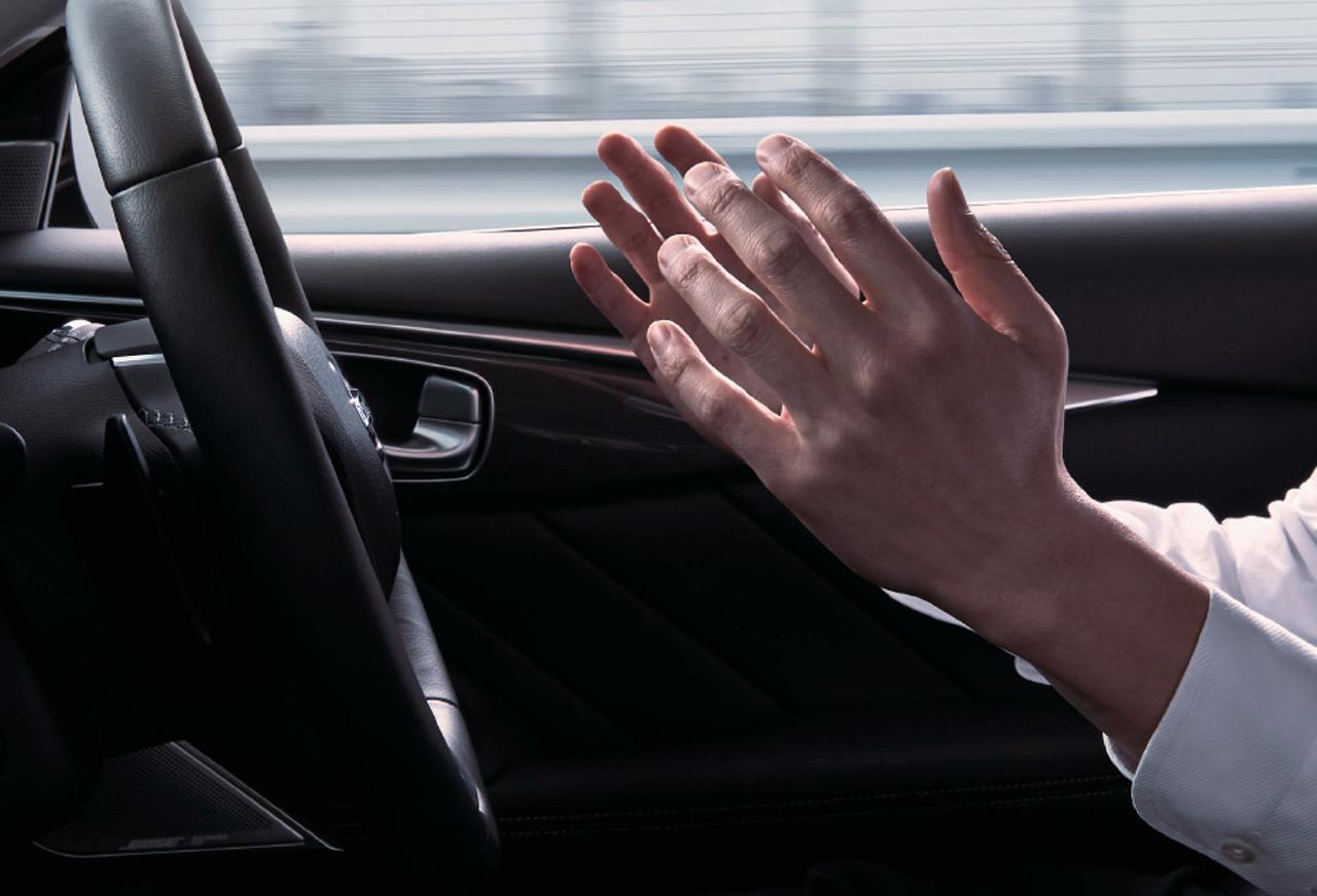 【新型スカイライン詳解】世界初インテリジェント高速道路ルート走行の仕組みとは?【その2:プロパイロット2.0編】