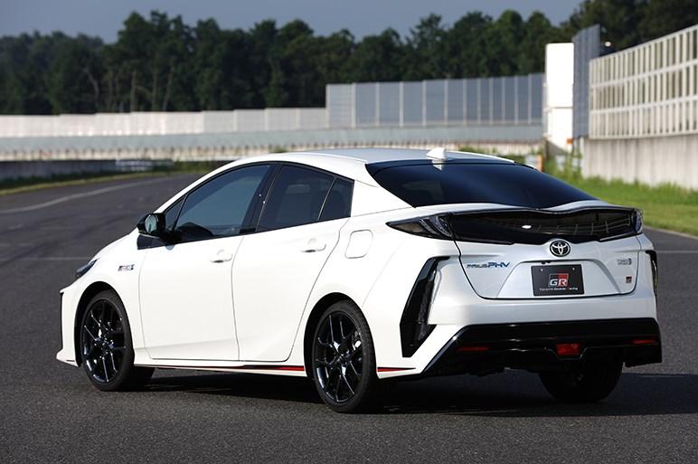 トヨタ、G'sを改め「GR」ブランドに。展開車種を一挙紹介