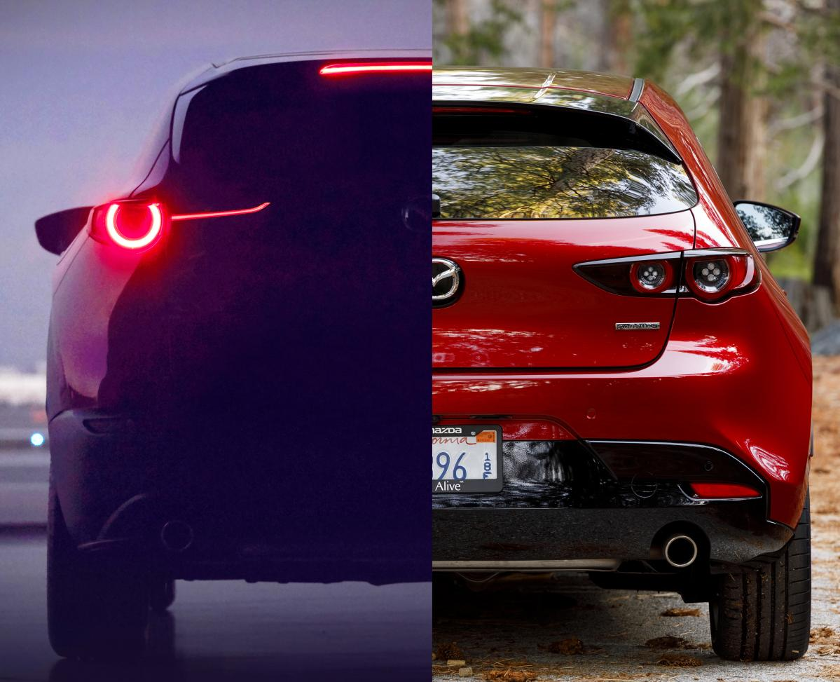 次期CX-3? マツダの新型SUVを予想してみる──ジュネーブショーのティーザー写真から見えること
