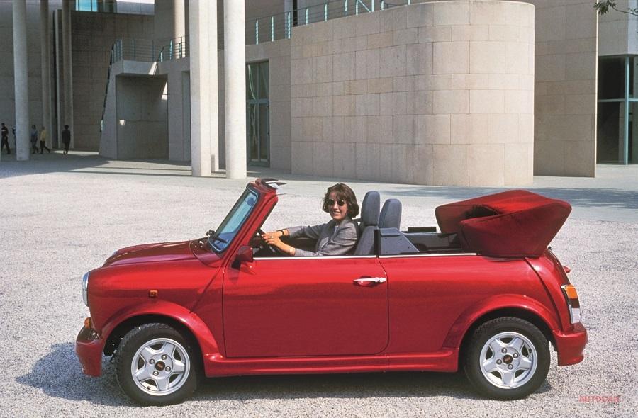 ミニ60周年 ユーズドミニ・ベスト10 派生モデルからBMW製ミニまで