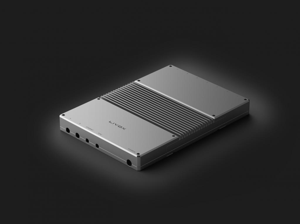 LIVOX TECH:高性能、高信頼性LiDARセンサーを7万円台で販売開始