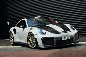 公道とはおさらば? 911 GT2 RSに乗って見えた近未来のスポーツカーシーン
