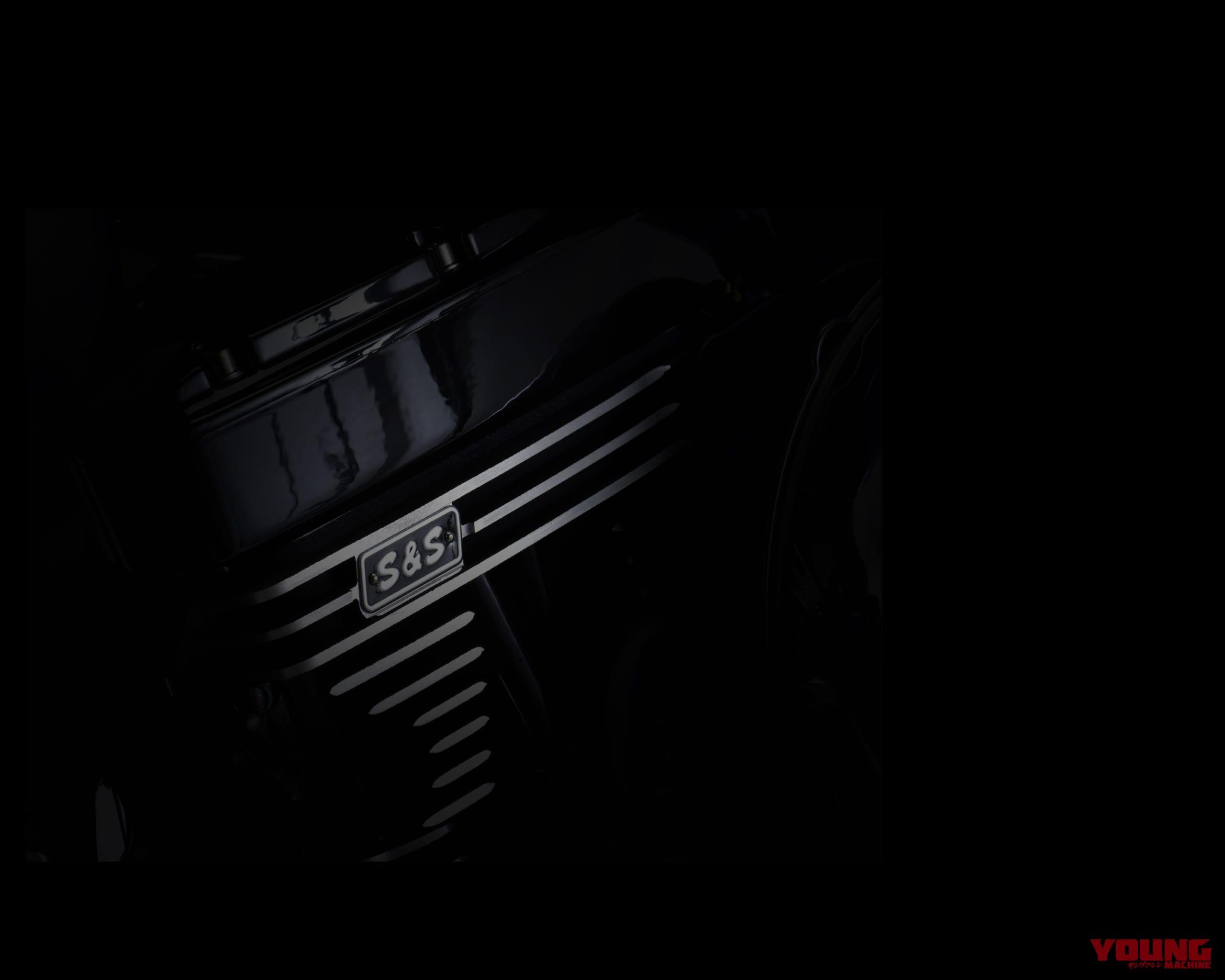 ハーレー合法カスタム実現への道【S&S製2000cc超エンジン公認取得→車検対応】