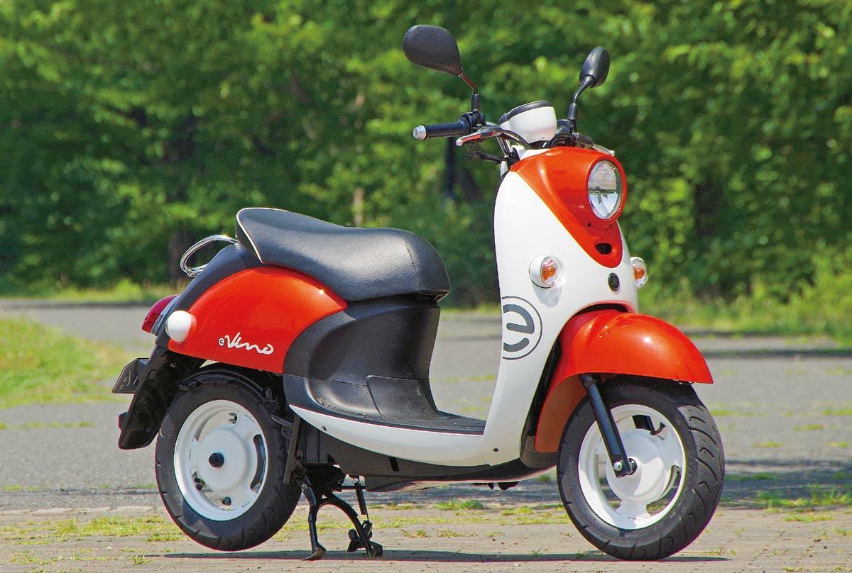 今なら安く買えるチャンス。E-Vinoに乗りましたー!【フル充電14円で楽しい走り!】(WEBヤングマシン)の写真(6ページ目) | 自動車情報サイト【新車・中古車】 - carview!