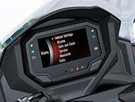 ツーリングからスポーツ走行まで幅広く使えるパラレルツインモデル、カワサキ「Ninja 650」