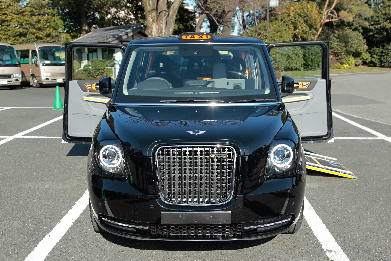 東京五輪イヤーにロンドン・タクシーが日本に上陸する、そのココロとは?