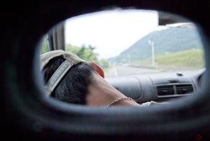 車酔いはなぜ起こる? 不思議なメカニズムと酔わないポイントとは