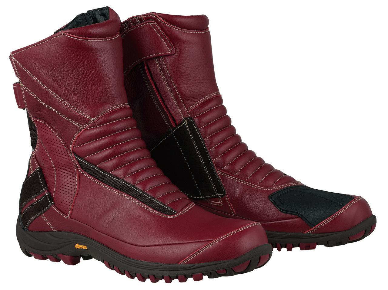 2020年春夏アイテムを早くも発表! クシタニの新作ブーツとウエアをチェック