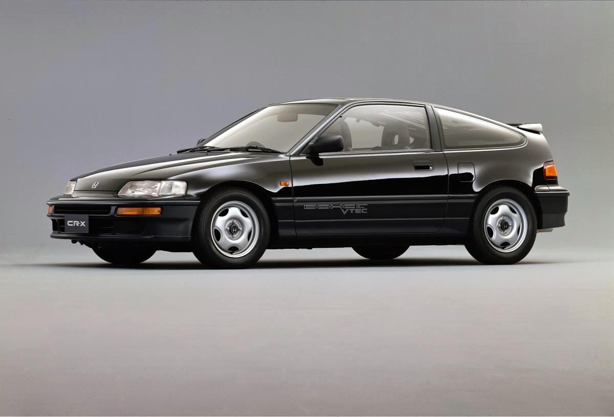 かつてのホンダは凄かった! 踏めば脳天まで痺れる「エンジンのホンダ」を感じさせる名車5選