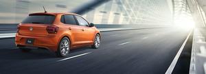 VWポロが安全装備を充実化!車線を逸脱すると警告と自動補正でドライバーをサポート