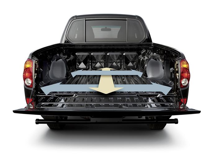 ピックアップトラックとして世界で活躍する三菱 トライトンは、タイから逆輸入された絶滅危惧車だ!