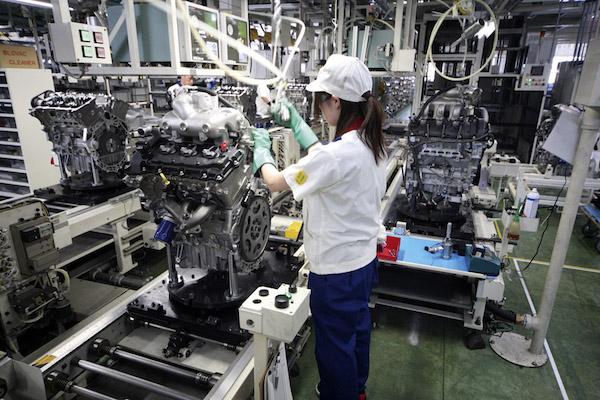 スズキ 国内の全工場を3日間操業停止、インドは3週間停止