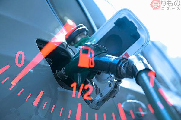 どこまで下がるガソリン価格 レギュラー100円切る店も 新型コロナだけでない要因