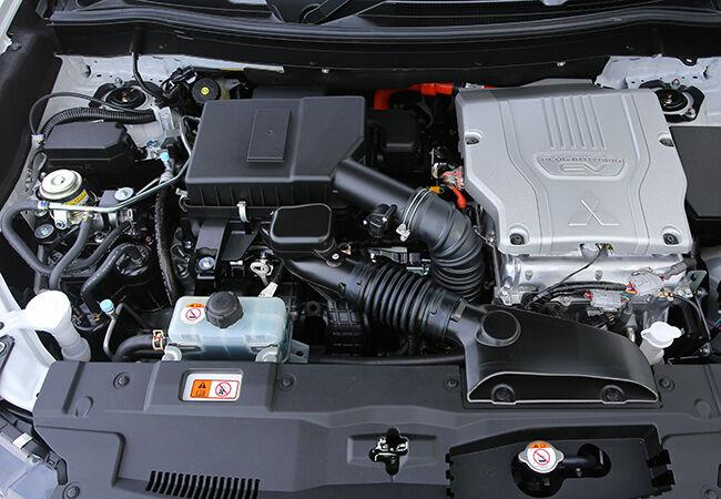 「プラグインハイブリッド研究」トヨタRAV4・PHVデビュー後、あらためて見る三菱アウトランダーPHEVの完成度