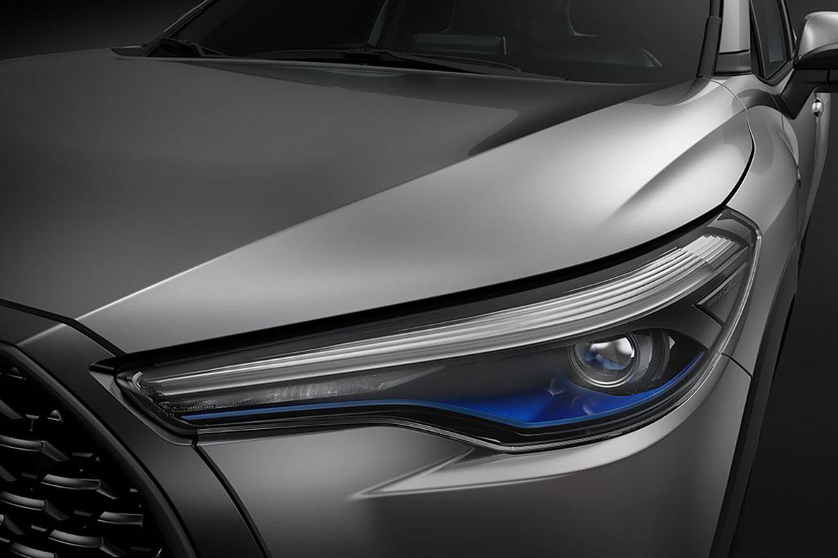 タイで発表・発売! 新型コンパクトSUV「トヨタ・カローラ クロス」が登場