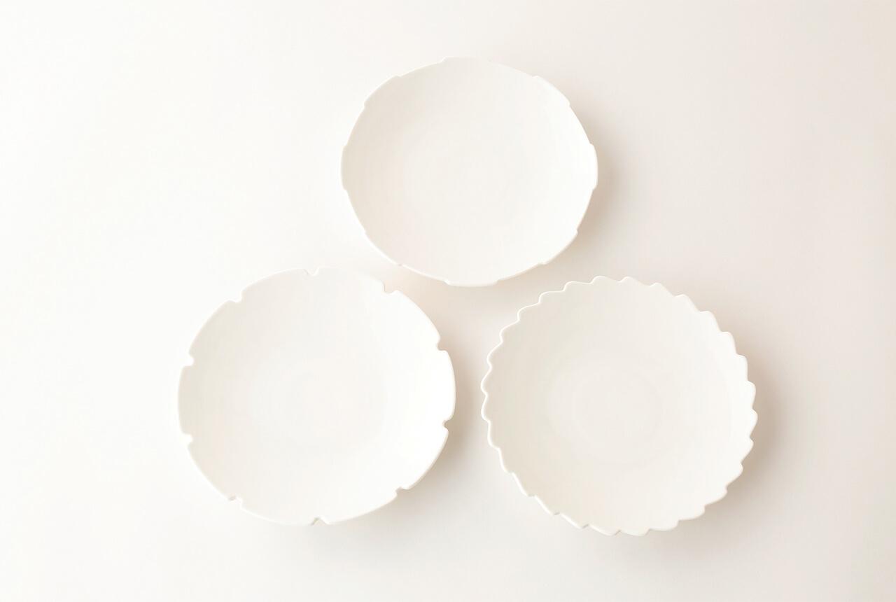 いつもの食卓がガレージな空間になる「ディーゼル×セレッティ」のテーブルウェア【Style in motion 044】