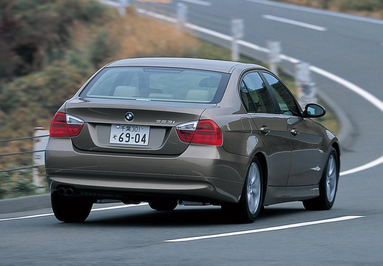 【ヒットの法則131】BMW3シリーズ(E90)の4モデルを乗り比べてわかった魅力の本質