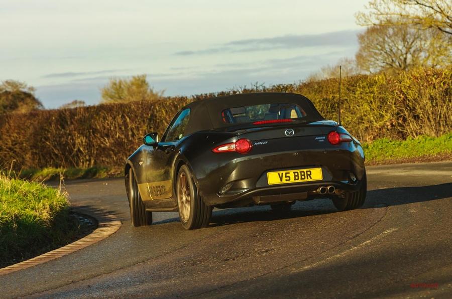 【運転を愛する人が求めるすべて】BBR GTi MX-5 スーパー220 224psのロードスター