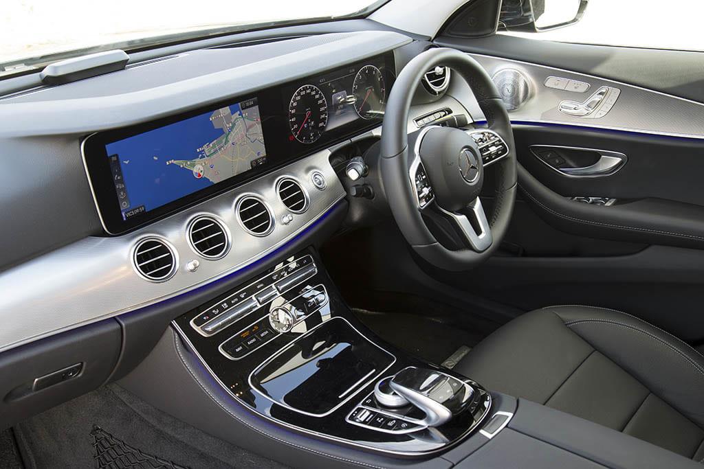 【比較試乗】「メルセデス・ベンツEクラス・ステーションワゴン vs アウディA6アバント vs BMW 5シリーズツーリング」ドイツ車らしい質実剛健なワゴンは?