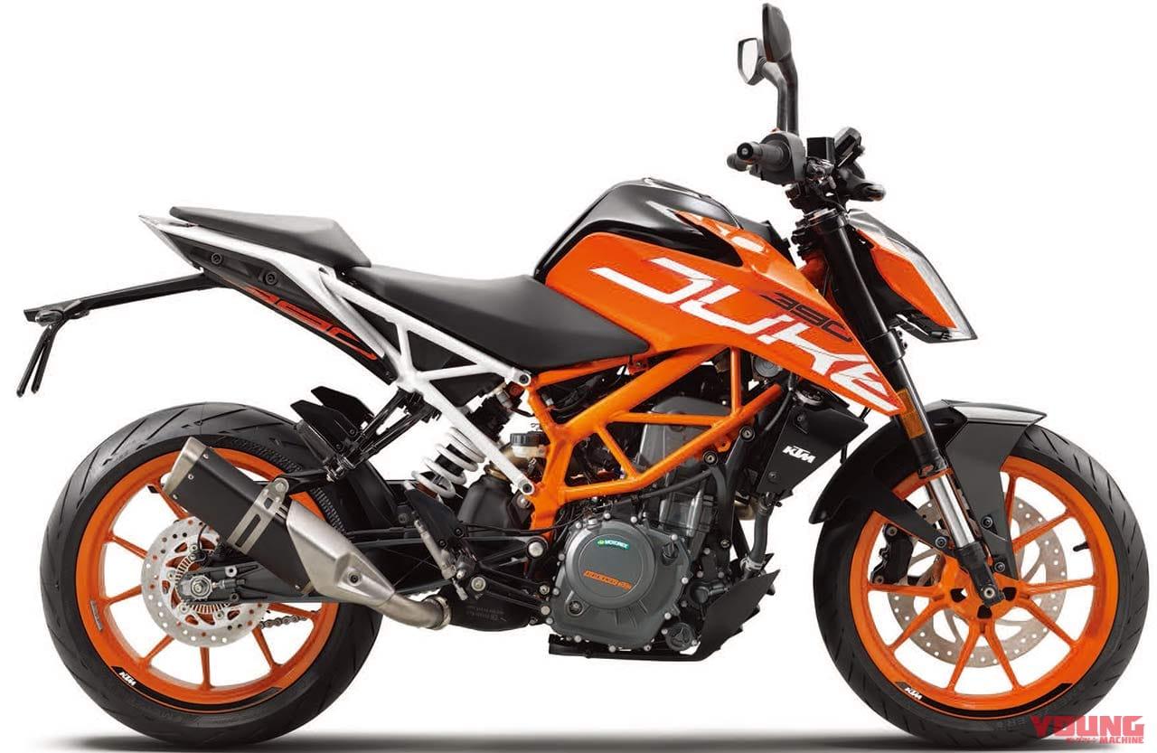 '20年1月に発売された新型バイク情報まとめ〈×6台〉