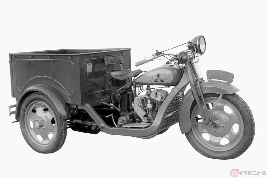 2020年1月30日創業100周年を迎えたマツダの歴史は三輪トラックから始まった!