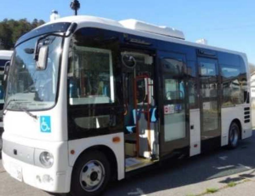 人手不足解消なるか!?年内の実用化に向けて全国で始まった「自動運転バス」の実証実験