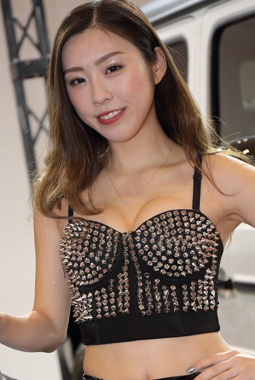 【東京オートサロン2020】綺麗所を集めました! キャンギャル&コンパニオン フォトギャラリー(総集編)
