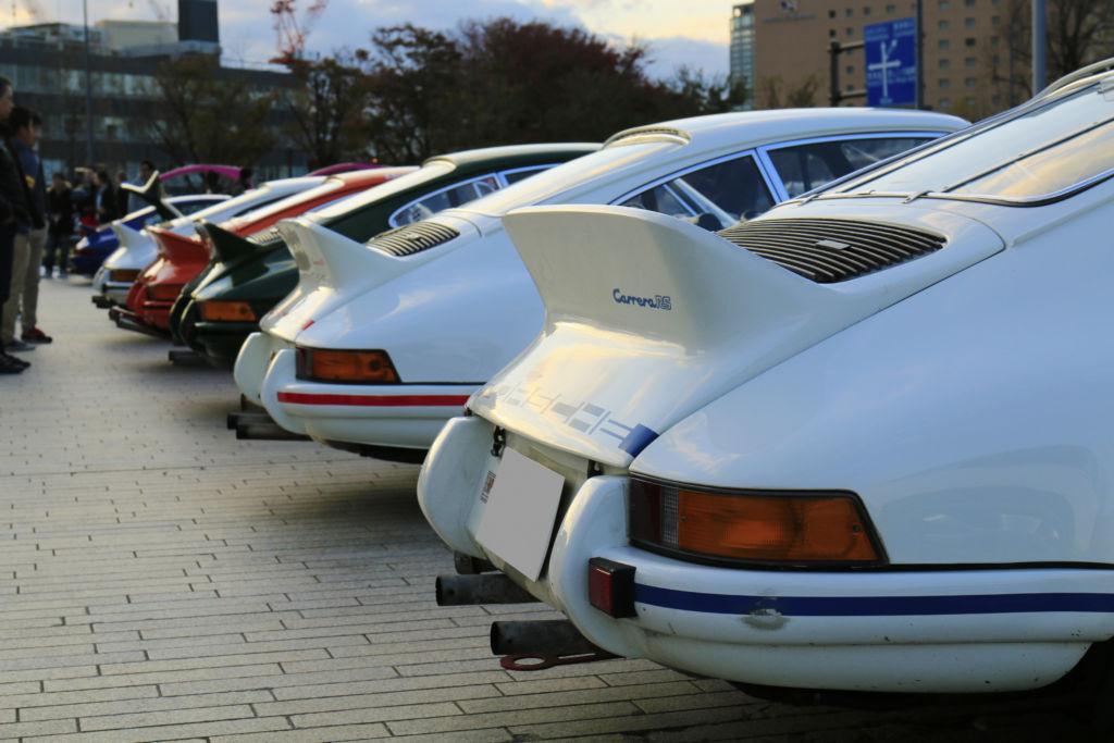 輸入車の旧車・クラシックカーオーナーが密かに思っているであろう10のこと