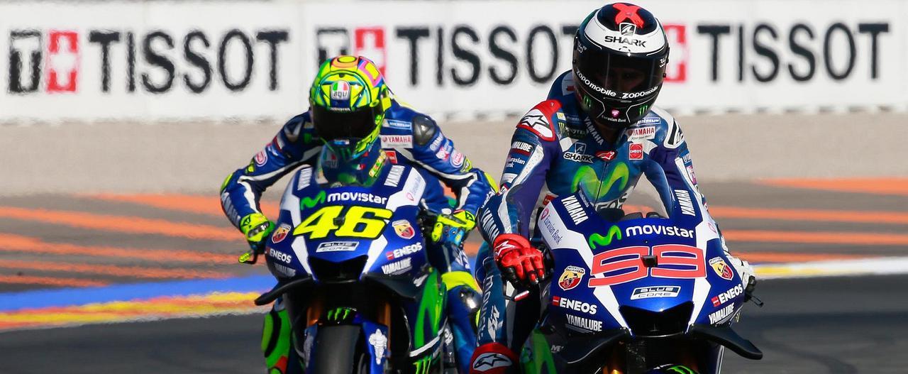 <MotoGP> シーズン幕開けは仰天情報4連発!~2020年からのヤマハワークスチームに大注目!~