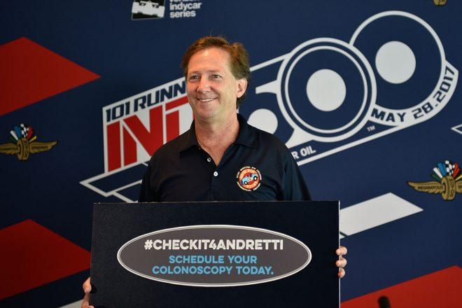 インディカーやストックカーで活躍したジョン・アンドレッティが死去