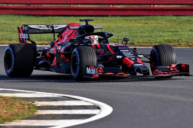 レッドブルF1首脳、新車『RB16・ホンダ』のシェイクダウンプランについてコメント