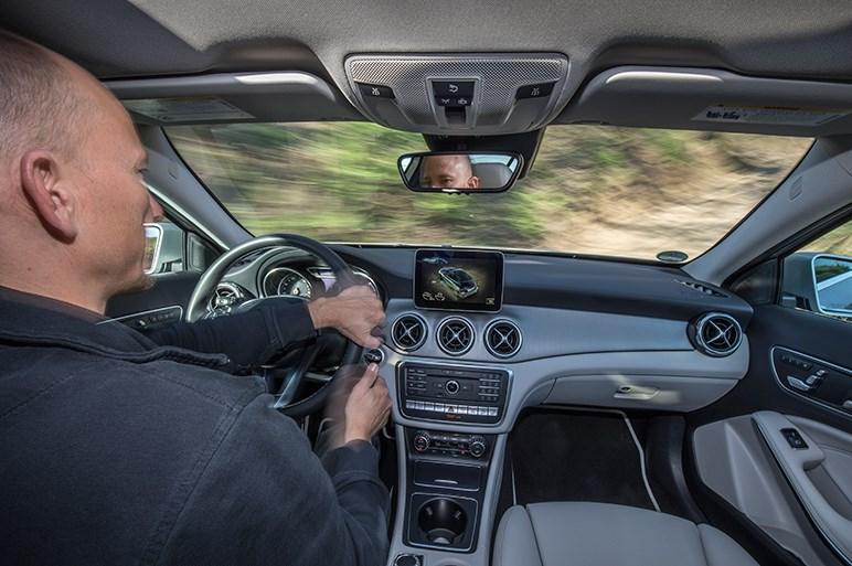 GLAマイチェンで新設定の4WDモデルと熟成されたAMG版に試乗
