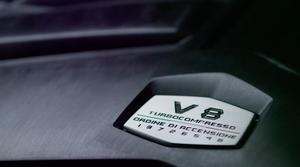 【ディザー動画】新型SUV「ランボルギーニ・ウルス」に積まれるのは、V8ターボ!