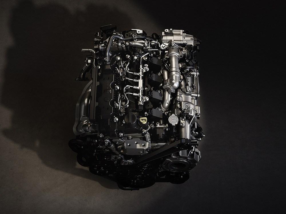 まったく新しい内燃機関、マツダ「SKYACTIV-X」の日本スペックが明らかになった!
