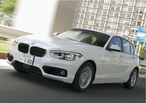 今、最も買いの1台は!? VW、ベンツ、BMW 定番輸入メーカー最優良車