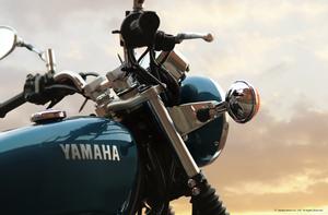 """1978年の登場から40年超""""バイクらしいバイク""""を貫き続ける超ロングセラー。シンプルを極めたヤマハ「SR400」"""