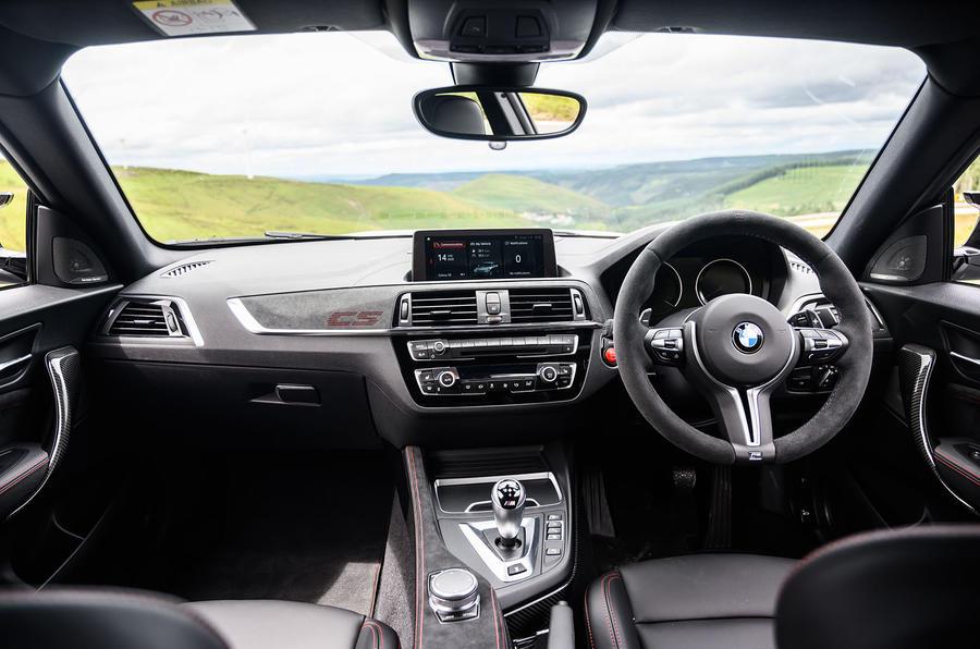 【ほぼ、世界最高のFRマシン】BMW M2 CSへ試乗 F87型最後を飾る限定モデル 前編
