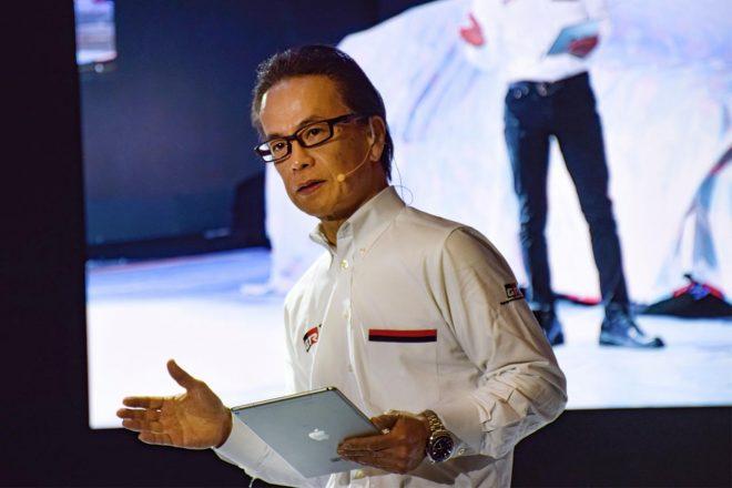 トヨタ、執行役員/幹部職の担当を変更。GRカンパニープレジデントが友山氏から佐藤氏に