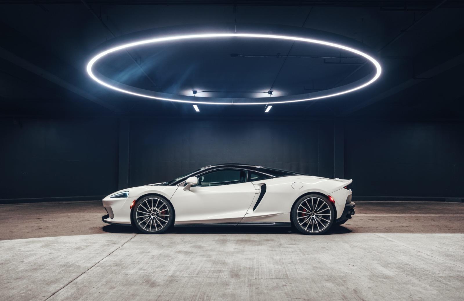 マクラーレン GTが価格を改定、併せてオプション無償化とメンテナンスフリーパックを導入