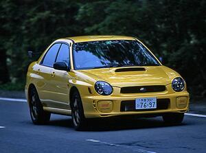 【懐かしの国産車 31】2002年バージョンのワークスチューニングモデルにイッキ乗り(後編)